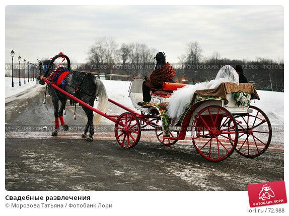 Купить «Свадебные развлечения», фото № 72988, снято 17 февраля 2007 г. (c) Морозова Татьяна / Фотобанк Лори