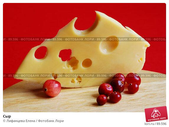 Сыр, фото № 89596, снято 25 сентября 2007 г. (c) Лифанцева Елена / Фотобанк Лори