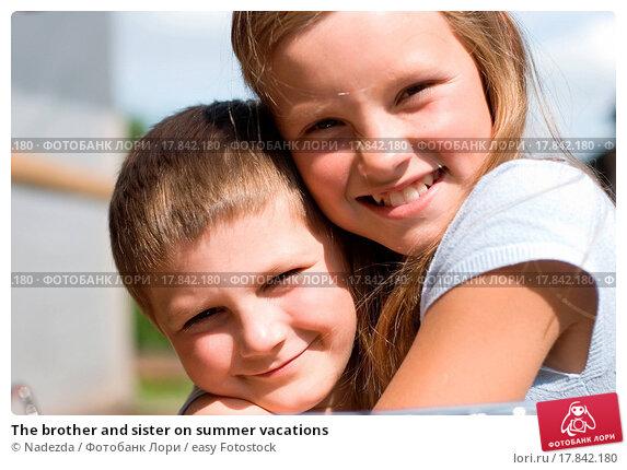 Брата с сестрой секс фото