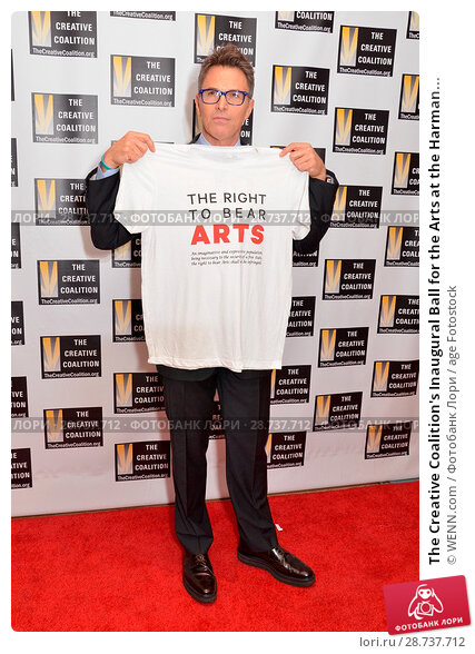 Купить «The Creative Coalition's Inaugural Ball for the Arts at the Harman Center for the Arts - Arrivals Featuring: Tim Daly Where: Washington DC, District Of...», фото № 28737712, снято 20 января 2017 г. (c) age Fotostock / Фотобанк Лори