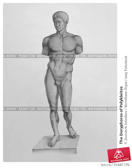 how important was polykleitos to the