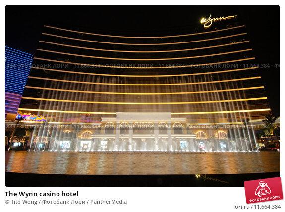 Wynn casino shows indian casino philadelphia