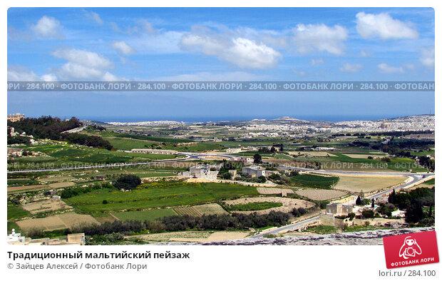 Традиционный мальтийский пейзаж, фото № 284100, снято 30 марта 2008 г. (c) Зайцев Алексей / Фотобанк Лори