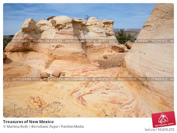 Купить «Treasures of New Mexico», фото № 10610272, снято 20 мая 2019 г. (c) PantherMedia / Фотобанк Лори