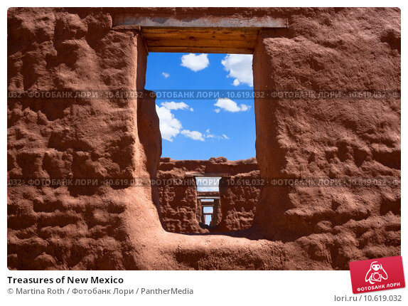 Купить «Treasures of New Mexico», фото № 10619032, снято 24 апреля 2019 г. (c) PantherMedia / Фотобанк Лори