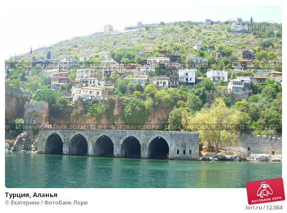 Турция, Аланья, фото № 12064, снято 20 августа 2006 г. (c) Екатерина / Фотобанк Лори