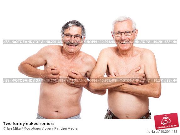 фото пожилых голых теток