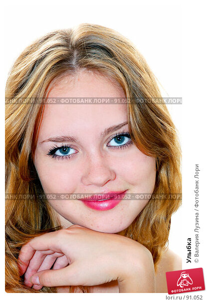 Улыбка, фото № 91052, снято 7 сентября 2007 г. (c) Валерия Потапова / Фотобанк Лори