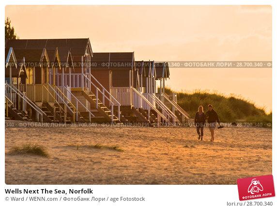 Купить «Wells Next The Sea, Norfolk Featuring: Atmosphere Where: Wells Next The Sea, United Kingdom When: 17 Jul 2015 Credit: Ward/WENN.com», фото № 28700340, снято 17 июля 2015 г. (c) age Fotostock / Фотобанк Лори