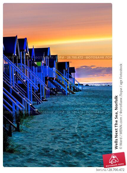 Купить «Wells Next The Sea, Norfolk Featuring: Atmosphere Where: Wells Next The Sea, United Kingdom When: 17 Jul 2015 Credit: Ward/WENN.com», фото № 28700472, снято 17 июля 2015 г. (c) age Fotostock / Фотобанк Лори