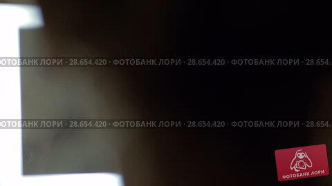 Купить «Woman applying night facial cream», видеоролик № 28654420, снято 21 февраля 2019 г. (c) Данил Руденко / Фотобанк Лори