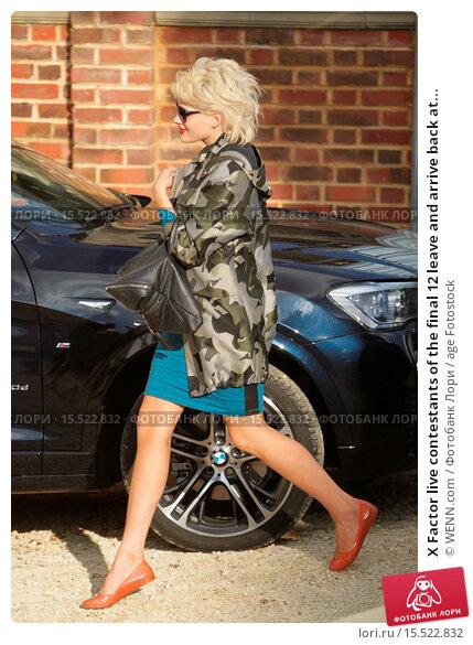 Купить «X Factor live contestants of the final 12 leave and arrive back at the X Factor house. Featuring: Chloe-Jasmine Whichello Where: London, United Kingdom When: 30 Sep 2014 Credit: WENN.com», фото № 15522832, снято 30 сентября 2014 г. (c) age Fotostock / Фотобанк Лори