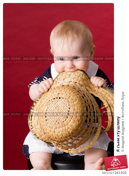 Я съем эту шляпу, фото № 243820, снято 2 июня 2007 г. (c) Андрей Андреев / Фотобанк Лори