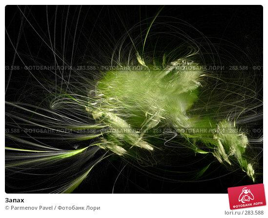 Купить «Запах», иллюстрация № 283588 (c) Parmenov Pavel / Фотобанк Лори