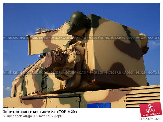 Зенитно-ракетная система «ТОР-М2Э», эксклюзивное фото № 95328, снято 25 августа 2007 г. (c) Журавлев Андрей / Фотобанк Лори