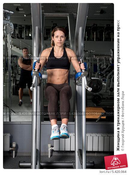 Похудей-ка Выпуск 4 Можно ли похудеть в тренажерном зале