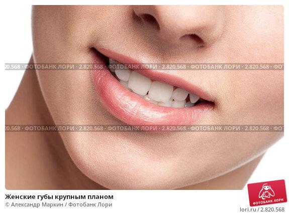 губы крупным планом фото