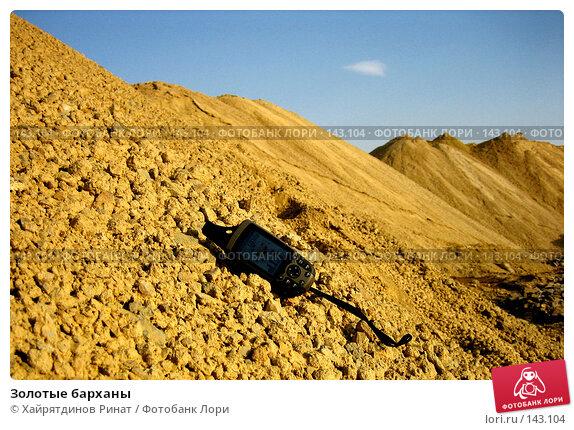 Золотые барханы, фото № 143104, снято 6 сентября 2006 г. (c) Хайрятдинов Ринат / Фотобанк Лори
